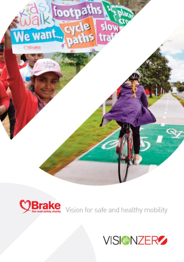 Vision for safe and healthy mobility thumbnail